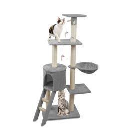 Ansamblu Pentru Pisici - 138 cm