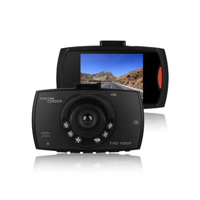 Camera Auto Full HD + Marsarier