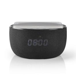 Ceas cu Alarma si Boxa Bluetooth - Nedis
