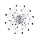 Ceas de Perete cu Efect 3D