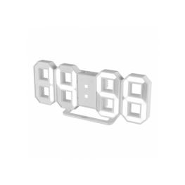 Ceas Desteptator 3D LED