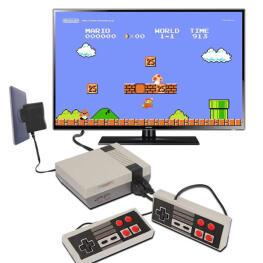 Consola Retro HDMI