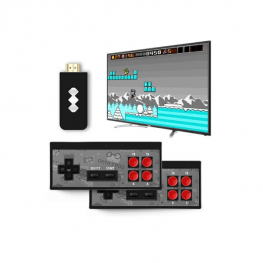 Consola Retro Wireless Controller