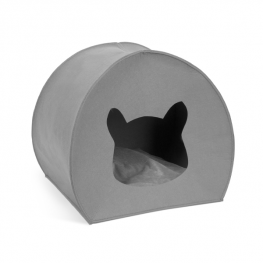 Culcus Pentru Pisici - 36 x 36 x 42 cm