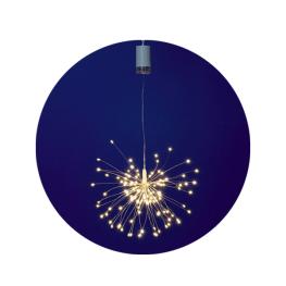 Decor Artificii cu Micro LED