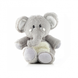 Elefant de Plus cu Efect de Incalzire