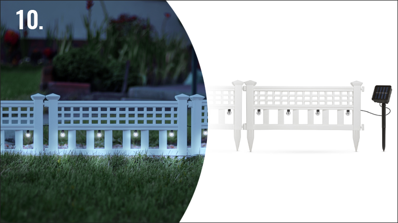 Gard Solar LED