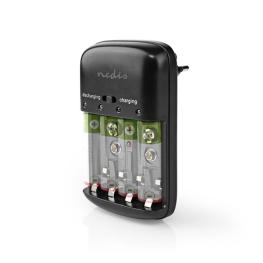 Incarcator de Baterii - Nedis