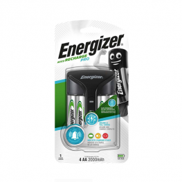 Incarcator de Baterii Energizer