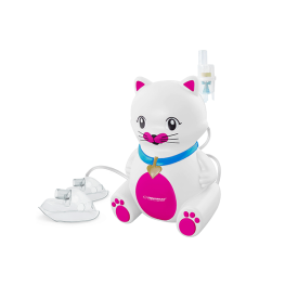 Inhalator - Kitty