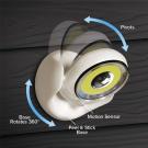 Lampa COB LED cu Senzor de Miscare