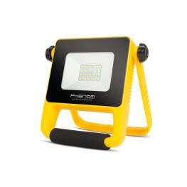 Lampa de Lucru Pliabila - 10 W LED - Baterie, Rezisten la Apa