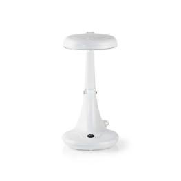 Lampa de Masa cu Lupa