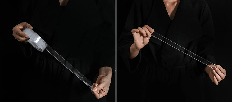 Magic Tape - Banda Adeziva Ultra Puternica