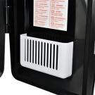 Mini Frigider Portabil cu Functie de Racire si Incalzire