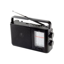 Radio Multimedia Portabil - Home