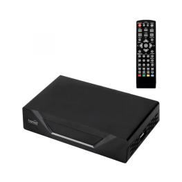 Receptor TV - Home