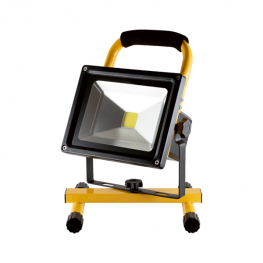 Reflector LED Reincarcabil - 20 W