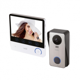 Sistem Video Interfon