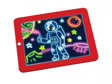 Tabla de Desen Iluminata - Magic Sketchpad