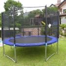Trambulina ForTrend Sport - 244 cm