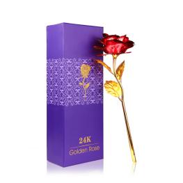 Trandafir de Aur 24K