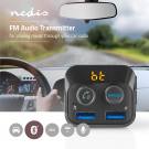 Transmitator Audio