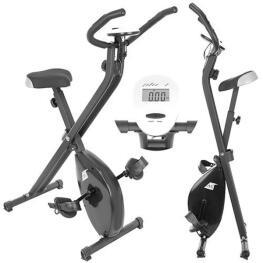 Bicicleta Fitness Malatec