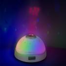 Ceas Cu Proiector Si Alarma Cu Iluminare