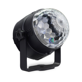 Glob Cristal - Lumina Party Light