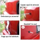 Kit Indreptare Caroserie - CarMed