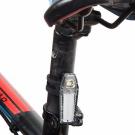 Lampa LED Reincarcabila Pentru Biciclete