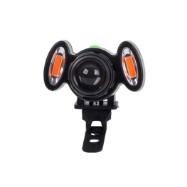 Lampa LED Ultra-Puternica Pentru Biciclete