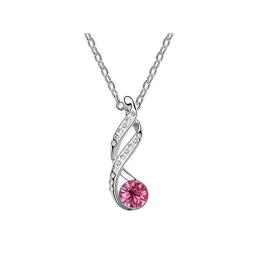 Lantisor Pink Crystal