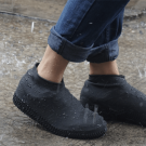 Protectie Pantofi Waterproof Din Silicon
