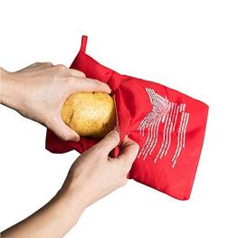 Punga De Copt Cartofi Pentru Microunde
