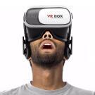 VR BOX 2.0 Ochelari Realitate Virtuala